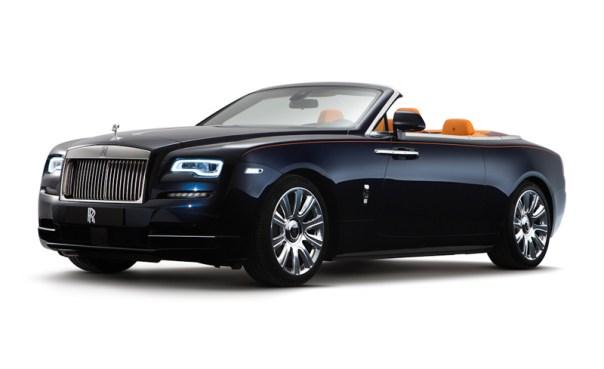Rolls Royce Alquiler venta renting coches de lujo en Marbella