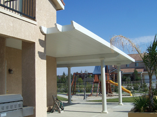 Patio Cover Plan – Design and Build Your Patio Covers