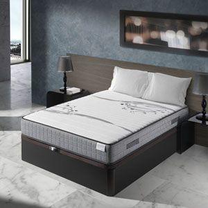 Beneficios de dormir en un colchón viscoelástico