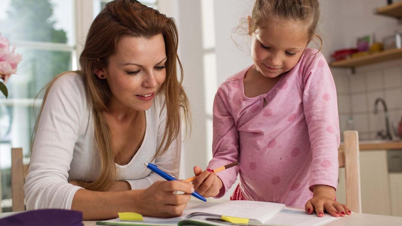 cuánto tiempo debe dedicar nuestro hijo a hacer deberes