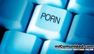 68% de hombres que asisten a las iglesias ven pornografía