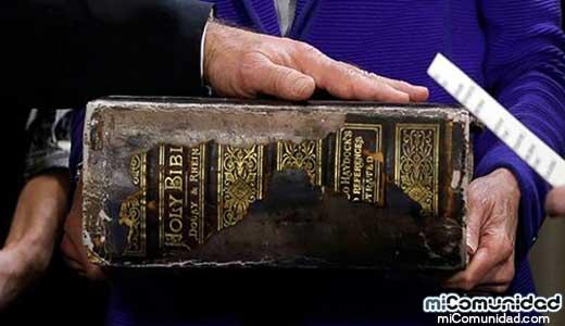 EE.UU.Tennesse a un paso de reconocer la Biblia como libro oficial del estado
