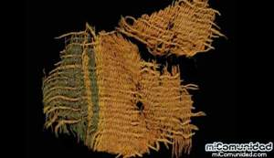 Hallan telas de la época de los reyes David y Salomón