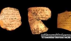 Inteligencia artificial revela orígenes de la Biblia