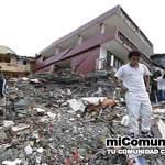 Japón: Suceden milagros en medio de devastación tras terremotos