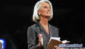 """""""Juicio de Dios viene sobre EEUU"""", dice Anne Graham Lotz"""