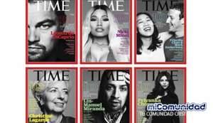 Los cristianos más influyentes del mundo, según la revista Time