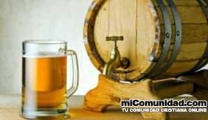"""Supuesta """"cerveza bíblica"""" es producida en Israel"""