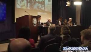 """VIDEO: Experto de libertad religiosa: """"Estamos en la III Guerra Mundial"""""""