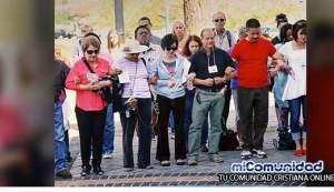 EEUU: Día Nacional de Oración obtuvo mayor participación que nunca