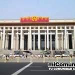 Gobierno de China podría eliminar ONG cristianas