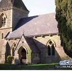 Iglesias de Inglaterra buscan cómo atraer personas a sus templos
