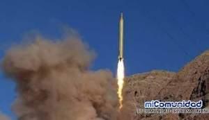 """Irán y Estado Islámico amenazan con aniquilar a Israel """"pronto"""""""