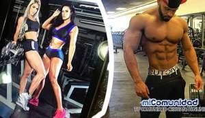 ¿Qué hacer primero, definir o ganar músculo?