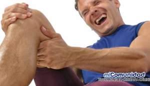 Remedios caseros para los calambres musculares