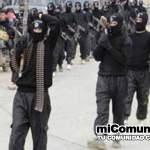 Estado Islámico decapita a niña en público en Siria