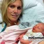 ¡Milagro! Madre resucita después de morir en el parto