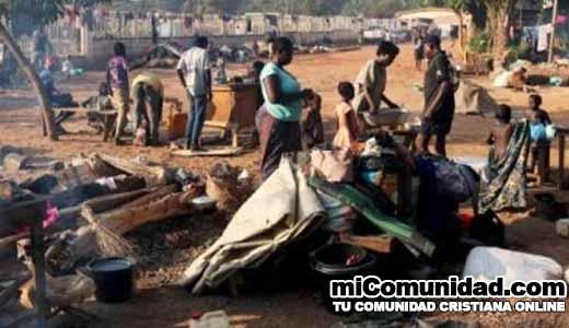 Musulmanes entran en casas y matan a 26 cristianos en África