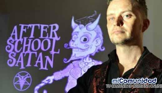 Impartirán clase de satanismo en escuela de EEUU