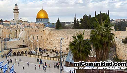 Incendian tumbas en la Ciudad Vieja de Jerusalén