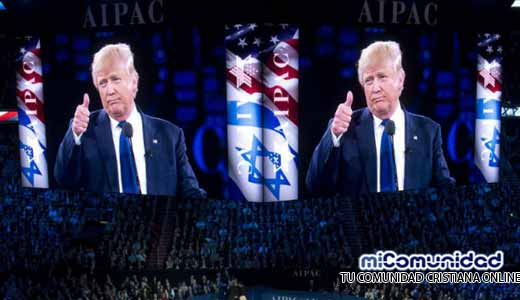 ¿Qué significa realmente Donald Trump para Israel?