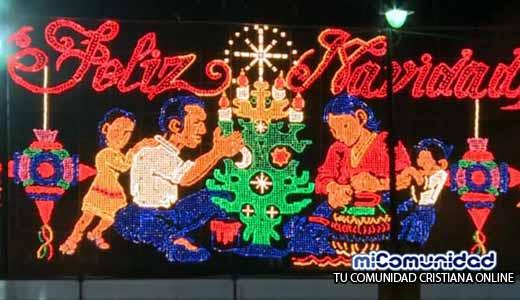 ¿Cómo se celebra el nacimiento de Jesús en México?