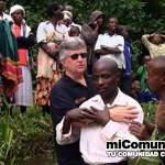 VIDEO: Una milenaria tribu africana experimenta el mover de Dios