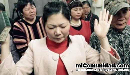 Cristiana condenada a prisión por realizar estudio de la Biblia