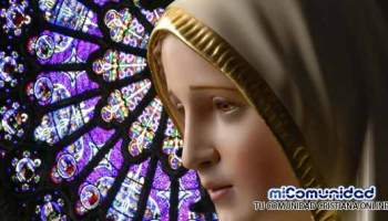 ¿Es bíblica la adoración a los santos y a María?
