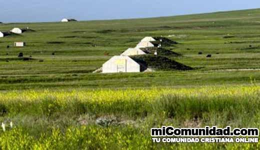 Venden bunkers para quienes quieran sobrevivir al Apocalipsis
