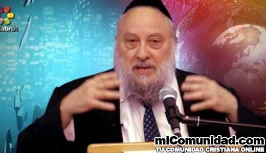 """""""El mundo está en un 98% listo para el Mesías"""", dice rabino"""