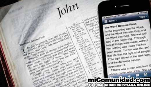 Internet está cambiando la cara del cristianismo, revela estudio