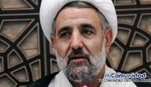 Irán amenaza a Trump y dice que destruirá a Israel en 7 minutos
