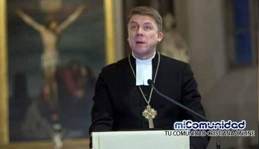 Obispo evangélico: Virgen María facilita nuestra salvación
