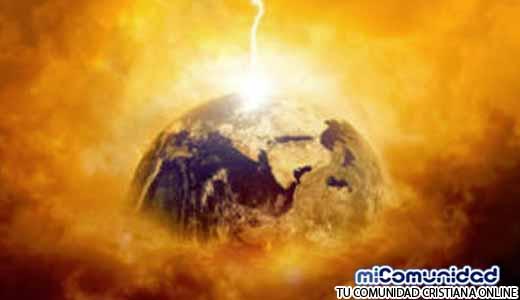 """Cristiana comparte Mensaje de Dios: """"Dile a mi pueblo que ya viene la Gran Tribulación"""""""