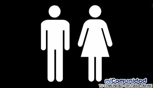¿Es Dios hombre o mujer?