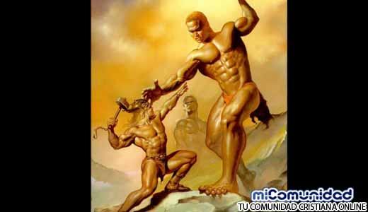 ¿Quiénes eran los hijos de Dios y las hijas de los hombres en Génesis 6:1-4?