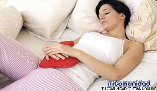 Remedios caseros para bajar la menstruación