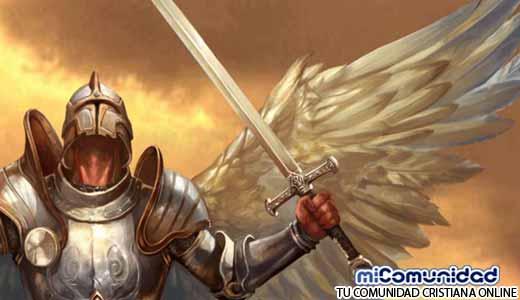 ¿Son los ángeles masculinos o femeninos?