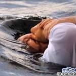 Más de 3 mil ex-musulmanes son bautizados tras 21 días de ayuno y oración