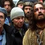 """Actor de la """"Pasión de Cristo"""" afirma que solo los Ateos creen en las Casualidades"""
