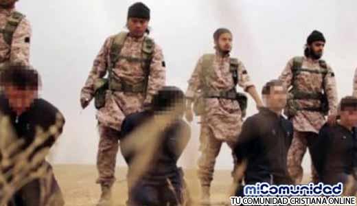 Cristianos están desapareciendo en Oriente Medio a velocidad récord