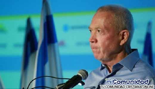"Ministro Israelí realiza polémica Declaración: ""Es hora de Asesinar a Al Assad"""