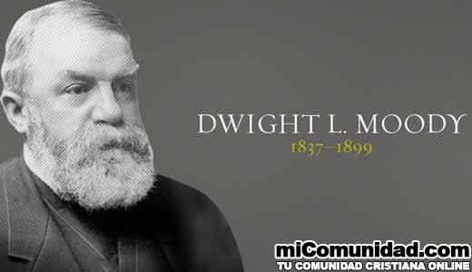 Curiosidades Bíblicas – D.L. MOODY (1837-1899)