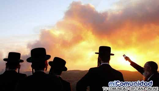 Video: ¿Cae fuego del cielo en Israel?