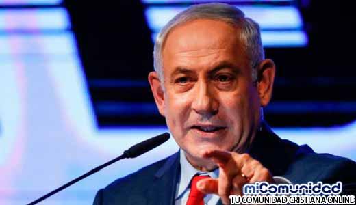 Netanyahu es el Líder Mundial más Admirado por los Cristianos Evangélicos