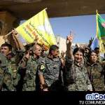 Cristianos alaban a Dios tras la derrota del Estado Islámico en Siria