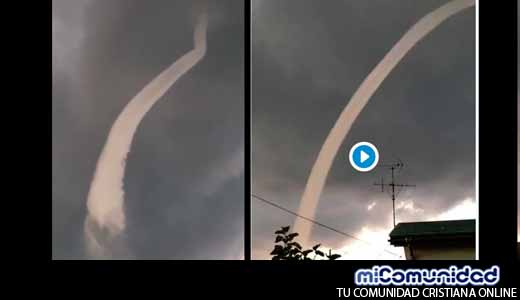 Medios de TV japoneses aseguran haber filmado al Dragón del Apocalipsis 12