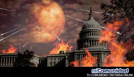 Profetizan 7 años de desastres, la llegada del Anticristo y el choque de Nibiru contra la Tierra