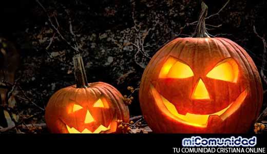 Pruebas contundentes demuestran como la Biblia Condena claramente la práctica del Halloween